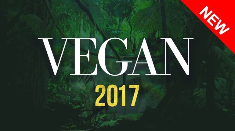 VEGAN 2017 - The Film