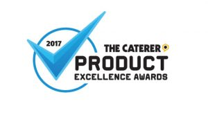 2017 Product Excellence Awards winner…
