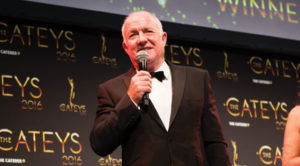 Rick Stein made CBE in New Year's Hon…
