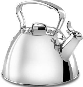 All-Clad E86199 Stainless Steel Specialty Cookware…