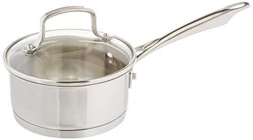 Cuisinart 8919-14 Professional Stainless Saucepan ...