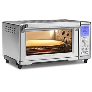 Cuisinart TOB-260N1 Chef's Convection Toaster Oven…