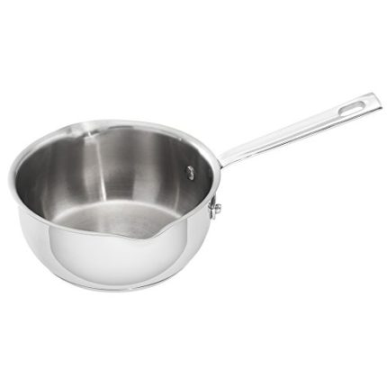 Emeril Lagasse 62954 Stainless Steel Saucier, 1-Qu...
