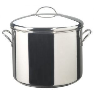 Farberware Classic Stainless Steel 16-Quart Covere…