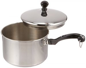 Farberware Classic Stainless Steel 2-Quart Covered…