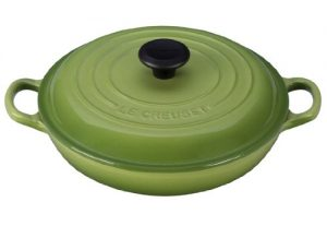 Le Creuset Signature Enameled Cast-Iron 1-1/2-Quar…