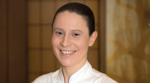 Revelations: Sarah Barber, executive pastry chef, …