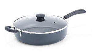 T-fal B36090 Specialty Nonstick Dishwasher Safe Ov…