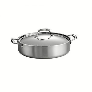 Tramontina 80116/015DS Gourmet Stainless Steel Ind…