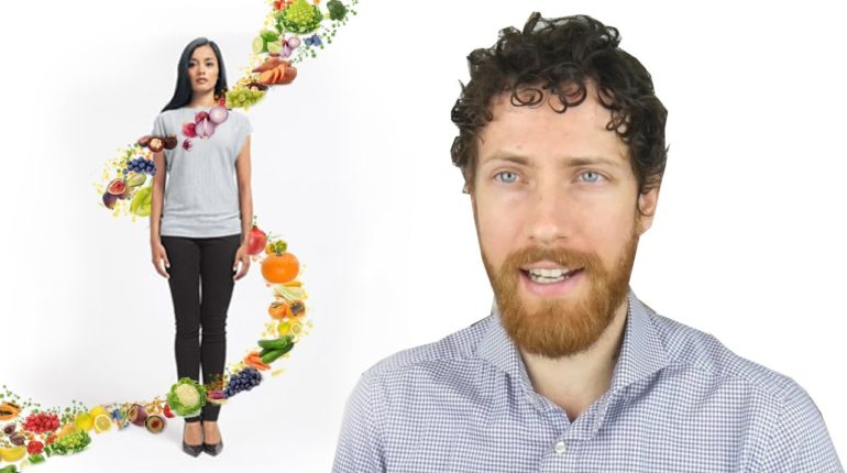 How Your Body Transforms On A Vegan Diet
