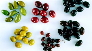 A Guide to 5 Types of Olive