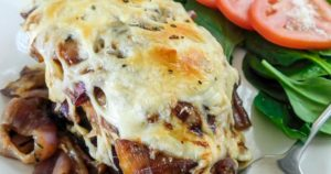 French Onion Chicken Breast – Slender Kitchen