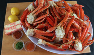Smoked Crab Legs – How To BBQ Right Blog
