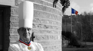 Father of gastronomy Paul Bocuse dies…