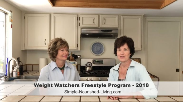 New Weight Watchers Freestyle 2018