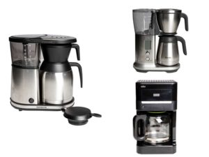 The Best Automatic-Drip Coffee Makers