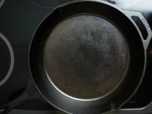 This Lodge Cast Iron Pan Is on Sale for Under $15