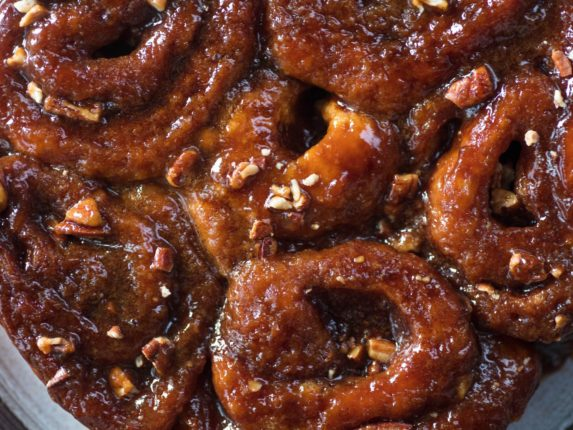 How to Make Old-School Sticky Buns With a Caramel ...
