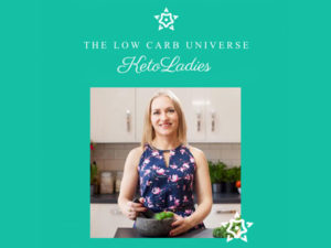 The Low Carb Universe – KetoLadies