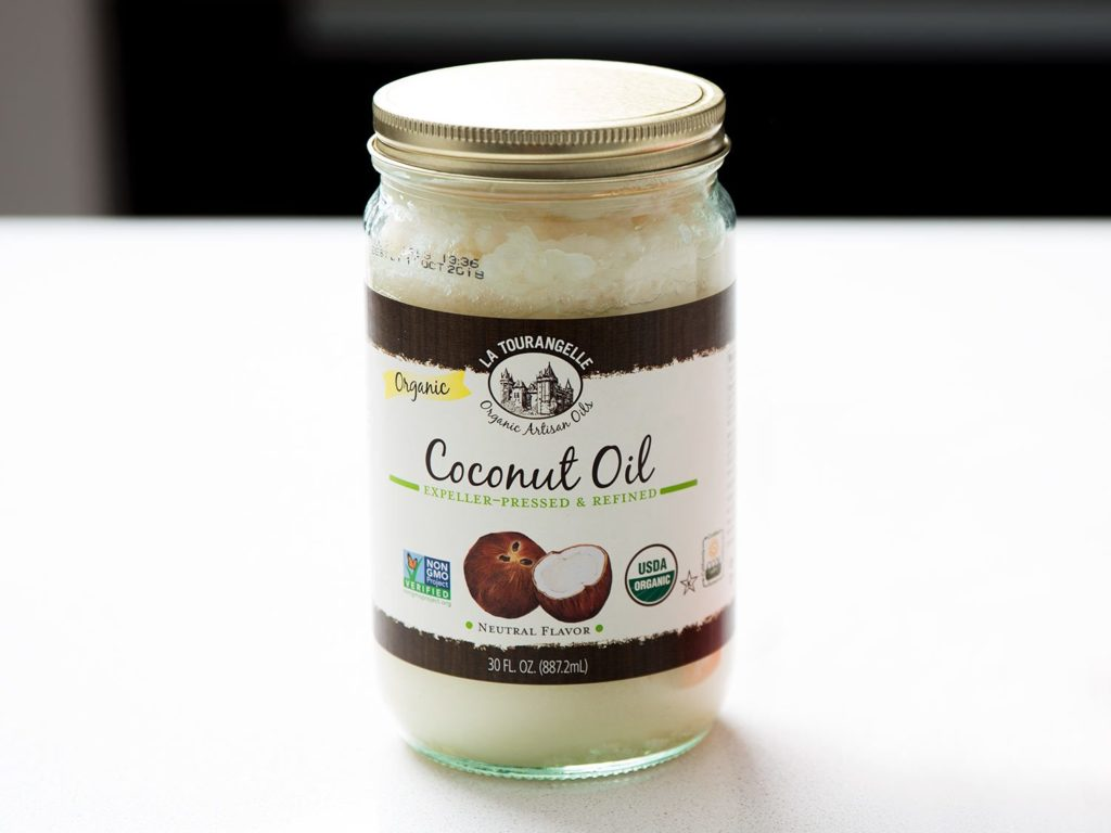 Cooking With Coconut Oil: Sweet And Savory Recipes