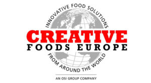 Flagship Europe becomes Creative Food…