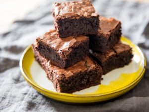 Make Better Brownies With Brown Butter (and Double…