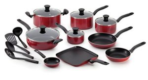 T-fal B165SI Initiatives Nonstick Inside and Out D…