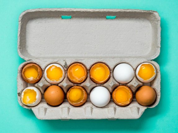 Tempering Eggs: Why, When, and How to Do It