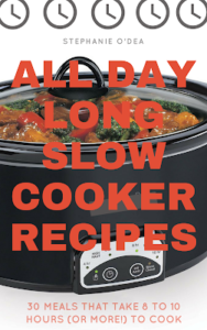 All Day Long Slow Cooker Recipes