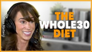 From Drug Addict to Whole30 Founder: Melissa Hartw…