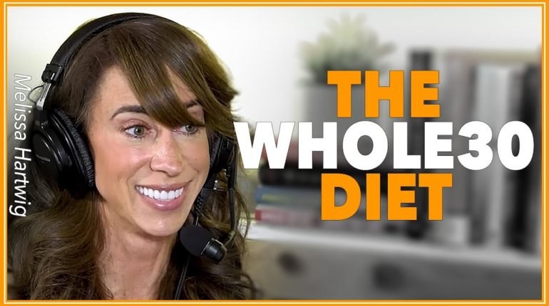From Drug Addict to Whole30 Founder: Melissa Hartw...