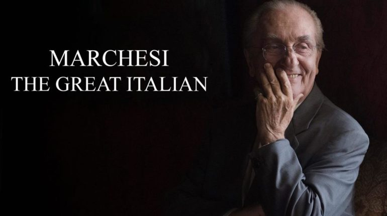 The Great Italian Documentary Screenings