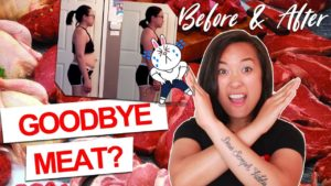 What Happens When You Stop Eating Meat | 1 Month V…