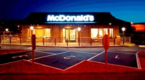 McDonald's workers to be balloted ove…