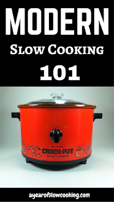 Don't drown your meat in liquid and other tried and true tips and tricks from slow cooking expert Stephanie ODea from ayearofslowcooking.com