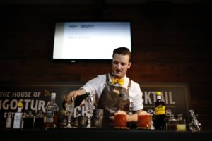 Global Cocktail Challenge Finalist: Alex Kirles – …
