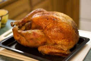 All You Need To Know When Cooking A Turkey