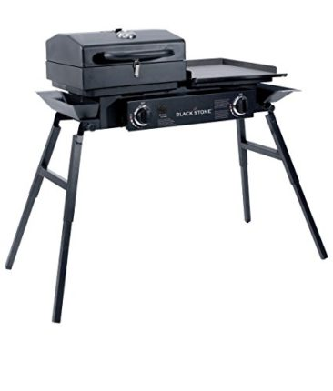 Blackstone Grills Tailgater - Portable Gas Grill a...