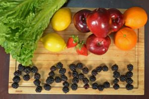 Eating Healthy: A Guide to Nutritious Foods