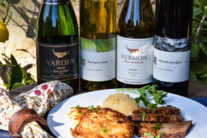 Perfect Partners – Food and Wine