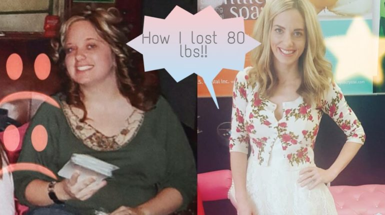 How I lost weight 80lbs! Keto | Low Carb