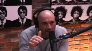 Joe Rogan and Chris Kresser on Paleo and the Moder…