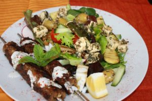 Health Benefits of Greek Food Starting With a Gree…