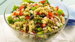 Pasta Salad – What is One Recipe That Can Be Made…
