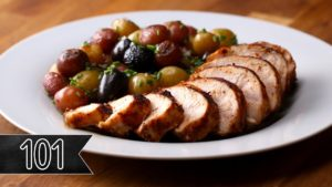 Tasty 101: How To Cook Perfect Chicken Breast Ever…