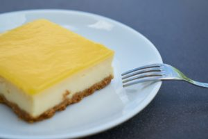 Ultimate Lemon Bars – Your Cup of Cake