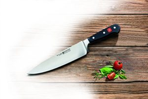 Wusthof Classic 6-Inch Chef's Knife