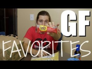 My Favorite Gluten-Free Foods