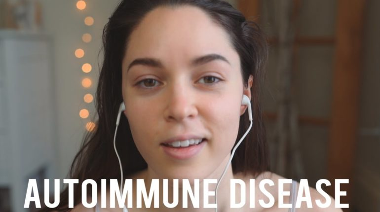 Gluten free for 4 months (My Autoimmune Disease Ex...