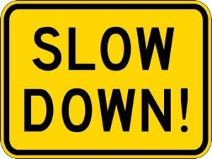 Slow Down During This Holiday Season – And Live B…